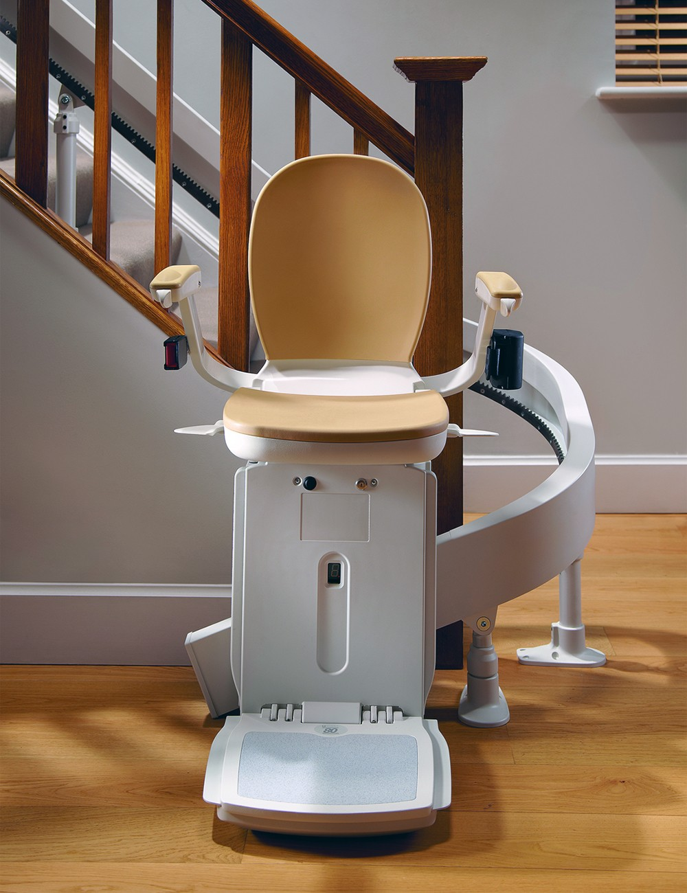 curved stair chair lift. Download Information Curved Stair Chair Lift F